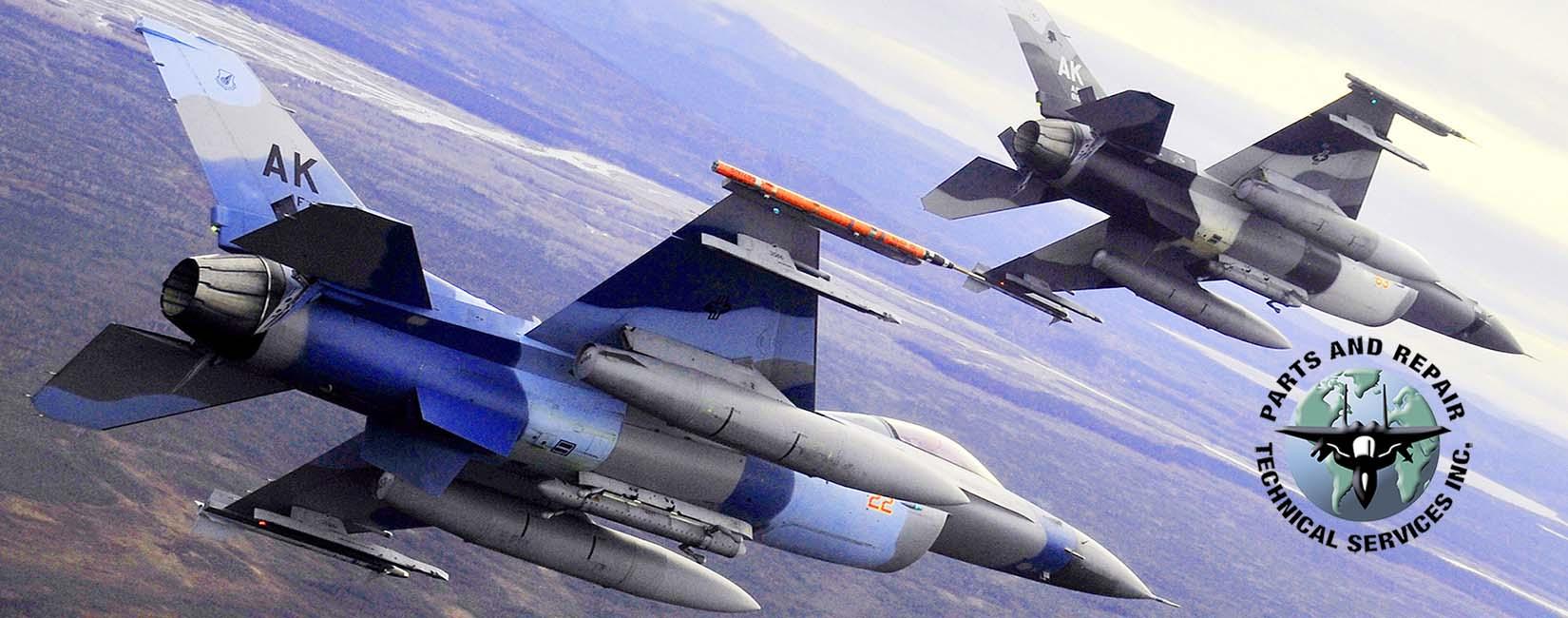 F-16 Aggressors